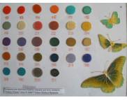 """Выкраска (на пластике) Краска лаковая для всех поверхн.""""Fantasy Prisme"""" 45мл P-1660** Pebeo (Пебео) Франция"""