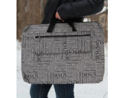 Папка-сумка для планшетов мягкая А-3