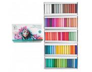 Набор цветной пастели АртФормат 75цв /AF13-071-05