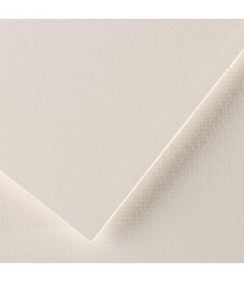 "RR Бумага для акварели гуаши, акрила ""XL MIX MEDIA"" Canson среднее зерно 300г 100% целлюлоза 50х65см"