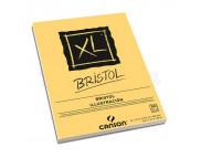"""RR Альбом-склейка  для графики 180г 100% целлюлоза Bristol альб.форм.""""XL"""" 50л 21х29,7"""