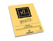 """RR Альбом-склейка  для графики 180г 100% целлюлоза Bristol альб.форм.""""XL"""" 50л 29,7х42"""