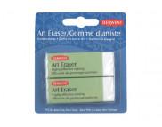 """Ластик """"Art Eraser"""" для всех карандашей (2шт.) в блистере"""