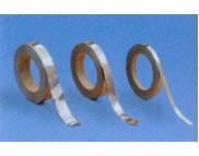 Свинцовая лента для имитации витражей толщ 0,1мм  шир 12мм  длина 10м