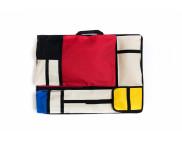 "Папка-сумка для планшетов ткань ""Авангард"" Малевичъ 50х65см"