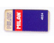 """Ластик""""Milan""""4024 (иск.каучук для В-8В) 50х23.5х9.5мм"""