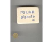 """Ластик""""Milan""""403 Гигант (иск.каучук для В-8В) 68.5х51х28.5мм"""