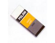 """Ластик""""Milan""""EXTRA SOFT 5020(мягк.пластик""""Milan""""для В-8В,угля)Можно получ.эф.тени.61х23.512.5мм"""