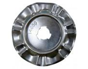 Лезвие круглое d45мм Фигурная волна для MS-15601