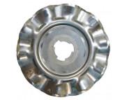 Лезвие круглое d45мм Крупный зигзаг для MS-15601