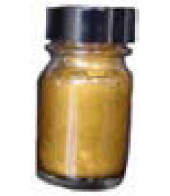 Золото сусальное Жидкое  23,75карат 30мл
