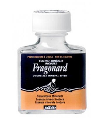 """Разбавитель абсолютно без запаха """"Fragonard"""" (минеральная эссенсия ) 75мл"""