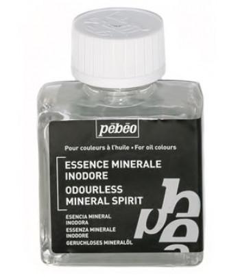 R Разбавитель для масл.красок без запаха 75мл