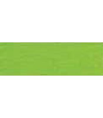 Бумага крепированная поделочная 32г 250x50см  СВЕТЛО-ЗЕЛЕНЫЙ