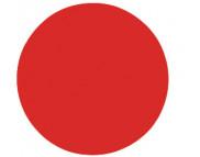 R Фетр поделочный (вискоза) 150г. 20x30см, h 2мм  10 листов СВЕТЛО-КРАСНЫЙ