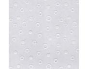 "RR п Калька ""Белая коллекция"" 115г 20х30см(21х30см) КРУЖОЧКИ"