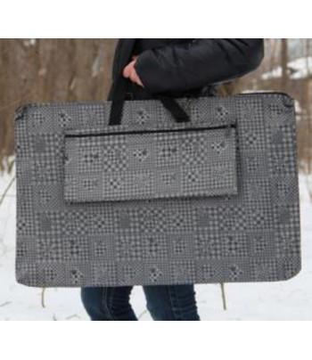 Папка-сумка для планшетов мягкая А-2