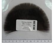 Кисть-лапка для золочения из волоса белки