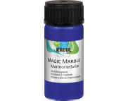 "Краска для мармор. универс.""Magic Marble"" 20 мл  ФИОЛЕТОВЫЙ"
