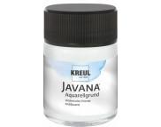 Акварельный грунт Javana (антирастикатель для растекающихся красок красок)