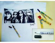 Маркеры и ручки