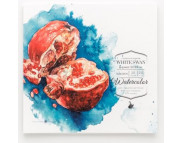 "Альбом для акварели Torchon 250г ""White Swan""Малевичъ 20л 24х23см"
