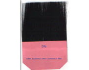 """Лампензель для золоч. Ухо 3 1/2""""  длина волоса 8 см(полностью на лист 8х8)"""