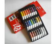 "Н-р масл.красок""Studio"" в картон.коробке (24 х12мл)"