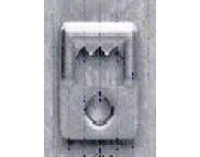 Подвеска для рам зубчатая -2см  /0219-0001-FODM