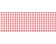 "RR п Картон дизайнерский двусторонний ""Клетка Мини"" 300г 20х30см РОЗОВЫЙ"