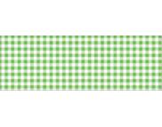 "RR п Картон дизайнерский двусторонний ""Клетка Мини"" 300г 20х30см ЗЕЛЕНЫЙ"