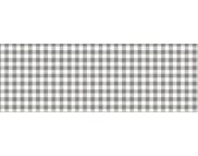 """RR п Картон дизайнерский двусторонний """"Клетка Мини"""" 300г 20х30см СЕРЫЙ СРЕДНИЙ"""