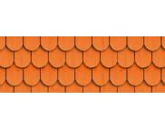 R п Картон дизайнерский цветной 300г 49,5х68см ДЕРЕВО