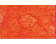 RR  Натур. бумага с тутовыми волокнами 25г Ursus 20х30см  ОРАНЖЕВАЯ