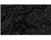 RR  Натур. бумага с тутовыми волокнами 25г Ursus 20х30см  ЧЕРНАЯ