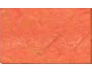 R Натур. бумага с банановыми волокнами 35г Ursus 47х64см  ОРАНЖЕВАЯ