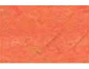 RR Натур. бумага с банановыми волокнами 35г Ursus 20х30см  ОРАНЖЕВАЯ