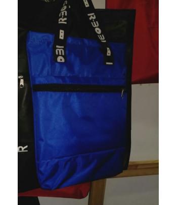 Папка-сумка для планшетов /ткань Оксворд(непромокаем.) А4